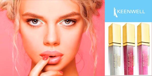 Выбираете декоративную косметику? Испанская косметика Keenwell для качественного макияжа.