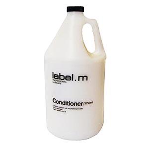 Label.M Кондиционер питательный Мед&Овес 3750 мл.