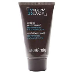 Academie Derm Acte Мультивитаминная маска 50 мл.