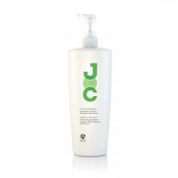 Barex Joc Cure Успокаивающий шампунь Календула, алтей, бессмертник Soothing shampoo Marigold, Althea officinalis, Helichrysum 1000 мл.