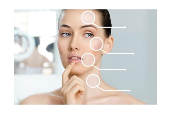 Как правильно подобрать косметику для жирной комбинированной кожи лица