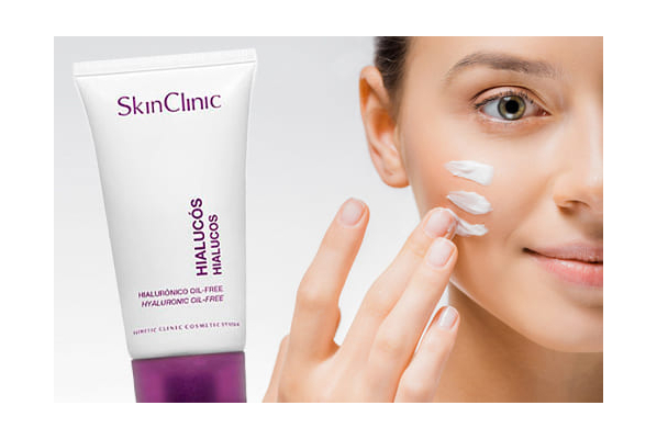 SkinClinic уход за сухой и нормальной кожей лица