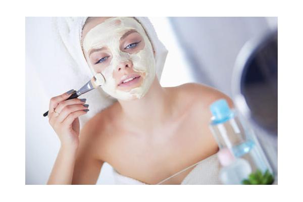 Энзимный пилинг — мягкое и эффективное очищение кожи лица