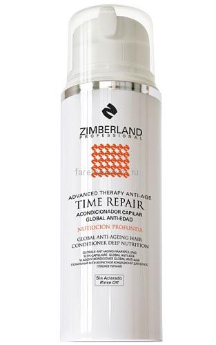 Zimberland Time Repair Acondicionador Capilar Глобальный анти-возрастной кондиционер для волос 150 мл.