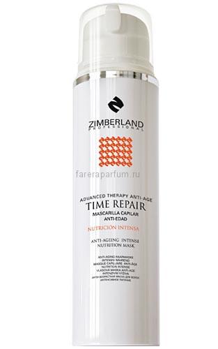 Zimberland Time Repair Mascarilla Антивозрастная маска для волос. Интенсивное питание 200 мл.