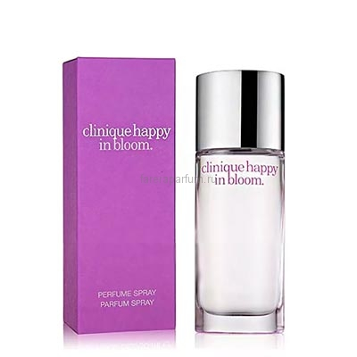Clinique Happy in Bloom edp 30 ml.