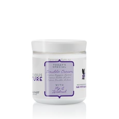 Alfaparf Precious Nature Double Cream For Hair With Bad Habits Крем-кондиционер для волос с вредными привычками 200 мл.