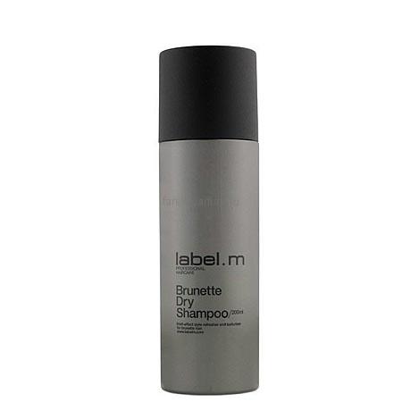 Label.M Сухой шампунь для брюнеток 200 мл.