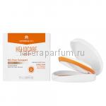 Heliocare Color Oil-Free Compact SPF 50 Sunscreen Light Крем-пудра компактная с SPF 50 для жирной и комбинированной кожи (натуральный) 10 гр.