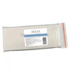 Aravia Бандаж для депиляции сахарной пастой 70*175 мм. 30 шт.