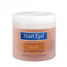 Aravia Start Epil Сахарная паста для депиляции плотная 400 гр.
