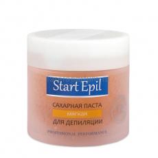 Aravia Start Epil Сахарная паста для депиляции мягкая 400 гр.