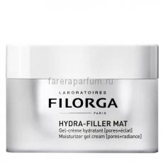 Filorga Гидра-Филлер Мат Гель-крем увлажняющий 50 мл.