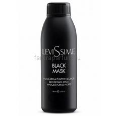 Levissime Black Mask Черная пленочная маска для проблемной кожи 100 мл.