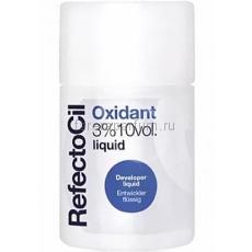 RefectoCil Растворитель для краски (3%) жидкость 100 мл.