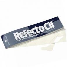 RefectoCil Салфетки бумажные под ресницы для защиты кожи под глазами при окрашивании