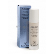 Dermatime Acidcure Skin Renewal Cream Gel Обновляющий крем-гель 50 мл.