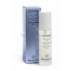 Dermatime Acidcure Skin Renewal Gel Обновляющий гель 50 мл.
