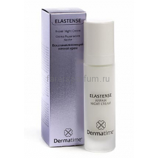Dermatime Elastense Repair Night Cream Восстанавливающий ночной крем 50 мл.