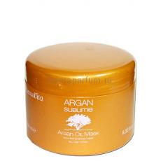 Farmavita Argan Sublime Mask Маска с аргановым маслом 250 мл.