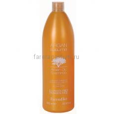 Farmavita Argan Sublime Shampoo Шампунь с аргановым маслом 1000 мл.
