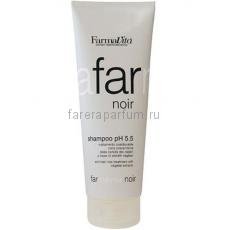 Farmavita Noir Shampoo Шампунь мужской против выпадения волос 250 мл.