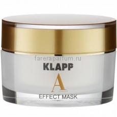 Klapp A Classic Effect Mask Эффект-маска для лица 50 мл.