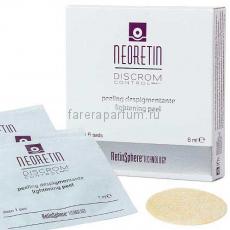 Neoretin Lightening Peel Oсветляющий пилинг 6* 1 мл.
