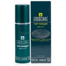 Endocare Tensage Serum Регенерирующая лифтинг-сыворотка 30 мл.