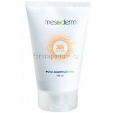 Mesoderm Фотозащитный крем SPF 30 100 мл.