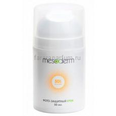 Mesoderm Фотозащитный крем SPF 50 50 мл.