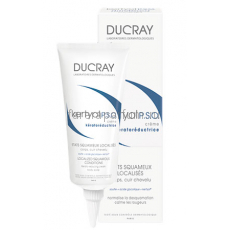 Ducray Кертиоль P.S.O. Крем уменьшающий шелушение кожи 100 мл.