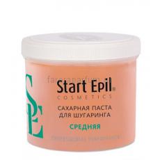 Aravia Start Epil Сахарная паста для депиляции средняя 750 гр.
