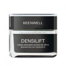 Keenwell Densilift Дневной крем для восстановления упругости кожи с SPF 15 50 мл.