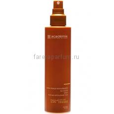 Academie Bronzecran Солнцезащитный спрей для чувствительной кожи SPF 50+ 150 мл.