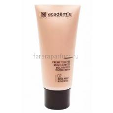 Academie Make-Up Тональный крем мульти-эффект № 2 Розовый 40 мл.