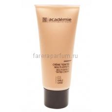 Academie Make-Up Тональный крем мульти-эффект № 3 Песочный 40 мл.