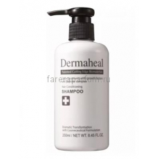 Dermaheal Hair Conditioning Shampoo Шампунь для омоложения и лечения выпадения волос 250 мл.