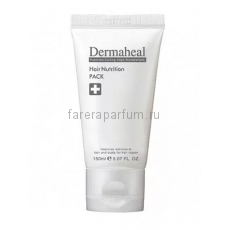 Dermaheal Hair Nutrition Pack Маска для волос питательная 150 мл.