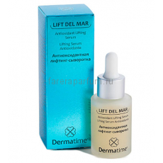 Dermatime Lift Del Mar Antioxidant Lifting Serum Антиоксидантная лифтинг-сыворотка 30 мл.