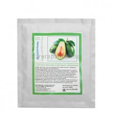 AlgoMare Альгинатная питательная маска для чувствительной кожи c авокадо 30 гр.