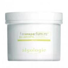 Algologie Очищающая порошковая маска-эксфолиант для жирной и смешанной кожи 75 гр.