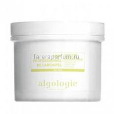 Algologie Очищающая маска-компресс с белой глиной для жирной и смешанной кожи 100 гр.