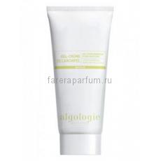 Algologie Увлажняющий матирующий гель-крем для жирной и смешанной кожи 100 мл.