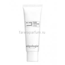 Algologie Увлажняющий матирующий гель-крем для жирной и смешанной кожи 50 мл.