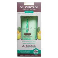 """Kativa Oil Control Маска """"Контроль"""" перед мытьем шампунем для жирных волос 200 мл."""