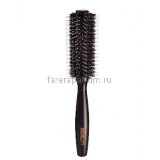 Label.M Boar Bristle Brush Medium Щетка-брашинг из бука с щетиной дикого кабана 20 мм.