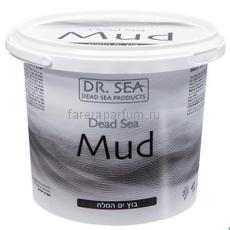 Dr. Sea Минеральная черная грязь Мертвого моря 1500 гр.
