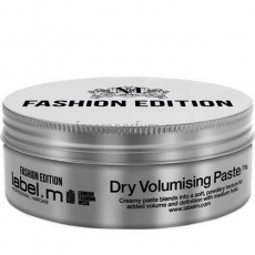 Label.M Fashion Edition Dry Volumising Paste Сухая паста для объема 75 гр.