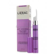 Lierac Лифт Интеграль Лифтинг-сыворотка для век и контура глаз 15 мл.